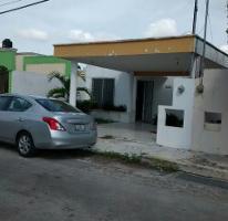 Foto de casa en venta en  , francisco de montejo, mérida, yucatán, 3891686 No. 01