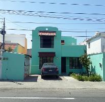 Foto de casa en venta en  , francisco de montejo, mérida, yucatán, 4253102 No. 01