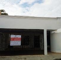 Foto de casa en venta en  , francisco de montejo, mérida, yucatán, 4566770 No. 01