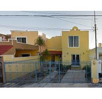 Foto de terreno habitacional en venta en, santa gertrudis copo, mérida, yucatán, 948189 no 01