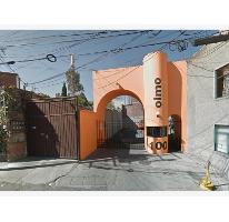 Foto de departamento en venta en  100, barranca seca, la magdalena contreras, distrito federal, 2671147 No. 01