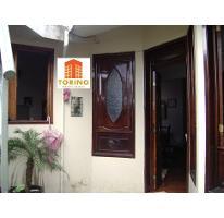 Foto de casa en venta en, francisco ferrer guardia, xalapa, veracruz, 1121889 no 01