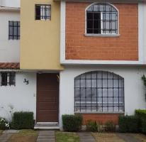 Foto de casa en condominio en venta en francisco gavilondo soler 0, el porvenir ll, lerma, méxico, 3943391 No. 01