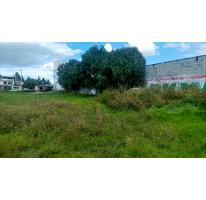 Foto de terreno habitacional en venta en francisco i. madero 0, san bernardino, texcoco, méxico, 2420361 No. 01