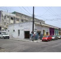 Foto de terreno habitacional en venta en francisco i madero 0, tampico centro, tampico, tamaulipas, 2647608 No. 01