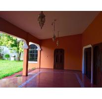 Foto de oficina en renta en  , francisco i madero, carmen, campeche, 2520281 No. 01