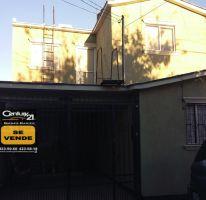 Foto de casa en venta en, francisco i madero condominios, chihuahua, chihuahua, 1696382 no 01