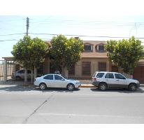 Foto de casa en venta en  , francisco i. madero condominios, chihuahua, chihuahua, 2259274 No. 01