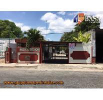 Foto de casa en venta en, francisco i madero, mérida, yucatán, 1785034 no 01