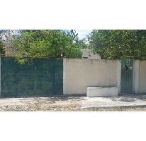 Foto de casa en venta en  , francisco i madero, mérida, yucatán, 0 No. 01