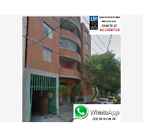 Foto de departamento en venta en  00, ampliación san pedro xalpa, azcapotzalco, distrito federal, 2373964 No. 01