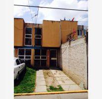 Foto de casa en venta en francisco madero, ampliación plutarco elias calles, ixtapaluca, estado de méxico, 2382160 no 01