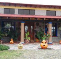 Foto de casa en venta en francisco martnez elas, la magdalena, tequisquiapan, querétaro, 2564353 no 01