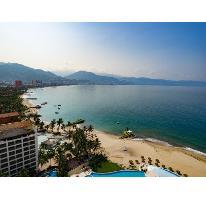 Foto de departamento en venta en  2477, zona hotelera norte, puerto vallarta, jalisco, 2694165 No. 01