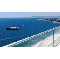 Foto de departamento en venta en  , zona hotelera norte, puerto vallarta, jalisco, 2391477 No. 01