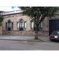 Foto de casa en renta en  , francisco murguía el ranchito, toluca, méxico, 2844555 No. 01