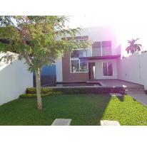 Foto de casa en venta en francisco pacheco cerca burgos, lomas de trujillo, emiliano zapata, morelos, 2754179 No. 01