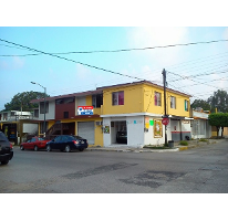 Foto de local en venta en francisco sarabia 0, ricardo flores magón, ciudad madero, tamaulipas, 2420901 No. 01