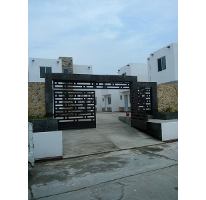 Foto de casa en venta en  900, ampliación unidad nacional, ciudad madero, tamaulipas, 2651759 No. 01