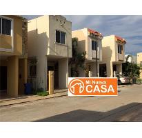 Foto de casa en venta en francisco t. villarreal 118 b, floresta, altamira, tamaulipas, 1905546 No. 01