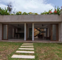 Foto de casa en venta en, francisco uhmay, tulum, quintana roo, 723901 no 01