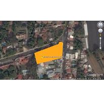 Foto de terreno habitacional en venta en francisco villa 0, buenavista, cuernavaca, morelos, 2418296 No. 01