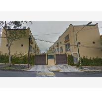Foto de casa en venta en francisco villa 81, miguel hidalgo, tlalpan, distrito federal, 2898882 No. 01