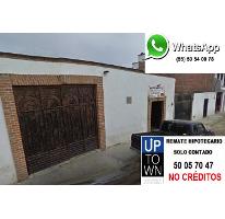 Foto de casa en venta en francisco villa , adolfo lopez mateos, tequisquiapan, querétaro, 2828352 No. 01