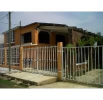 Foto de terreno habitacional en venta en  , francisco villa, coatzacoalcos, veracruz de ignacio de la llave, 2602675 No. 01