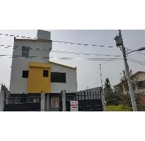 Foto de casa en venta en  , san felipe tlalmimilolpan, toluca, méxico, 2492187 No. 01