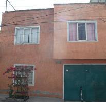 Foto de casa en venta en  , francisco villa, iztapalapa, distrito federal, 1908287 No. 01