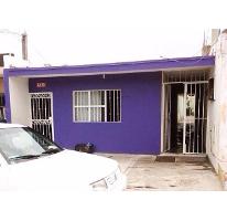 Foto de casa en venta en  , francisco villa, mazatlán, sinaloa, 2093608 No. 01