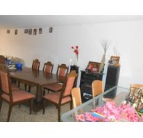 Foto de casa en venta en  , francisco villa, tlalnepantla de baz, méxico, 2593888 No. 01