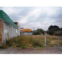 Foto de terreno habitacional en venta en  , francisco villa, yautepec, morelos, 2679880 No. 01