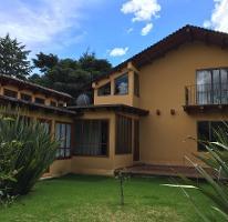 Foto de casa en venta en franz blom , cuxtitali, san cristóbal de las casas, chiapas, 3877483 No. 01