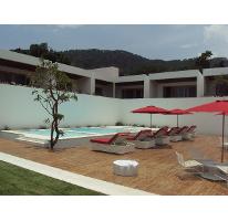 Foto de casa en condominio en venta en fray gregorio jimenez de la cuenca 0, santa maría ahuacatlan, valle de bravo, méxico, 2130372 No. 01