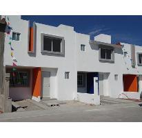 Foto de casa en venta en fray jacobo daciano 001, fundadores, querétaro, querétaro, 2689257 No. 01
