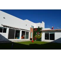 Foto de casa en venta en fray luis de leon , centro sur, querétaro, querétaro, 2496525 No. 01
