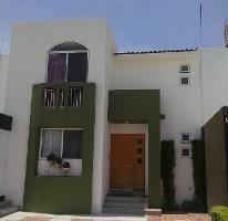 Foto de casa en venta en fray nicolas de zamora , el pueblito, corregidora, querétaro, 0 No. 01