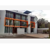 Foto de departamento en renta en fray nicolas y zamora 9, el pueblito centro, corregidora, querétaro, 2782071 No. 01