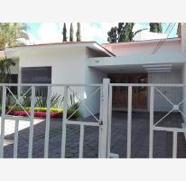 Foto de casa en venta en fray pedro de córdova 22, quintas del marqués, querétaro, querétaro, 4504509 No. 01