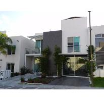 Foto de casa en venta en  , el pueblito centro, corregidora, querétaro, 2832016 No. 01