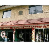 Foto de casa en venta en fray toribio , vasco de quiroga, gustavo a. madero, distrito federal, 1710684 No. 01