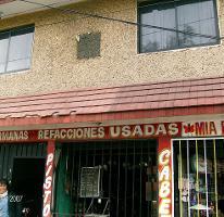 Foto de casa en venta en fray toribio , vasco de quiroga, gustavo a. madero, distrito federal, 4032971 No. 01