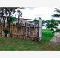Foto de terreno habitacional en venta en frente al rio , zapotal zaragoza, tuxpan, veracruz de ignacio de la llave, 3813207 No. 01