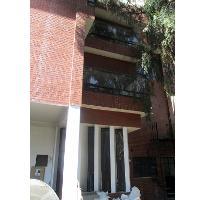 Foto de casa en renta en  , del valle centro, benito juárez, distrito federal, 1698806 No. 01