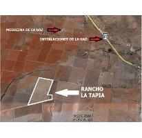 Foto de terreno comercial en venta en  , fresnillo centro, fresnillo, zacatecas, 2678654 No. 01