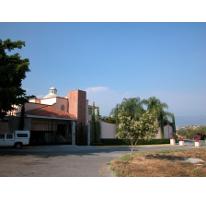 Foto de casa en venta en fresno 16, sumiya, jiutepec, morelos, 2457797 No. 01