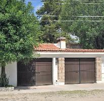 Foto de casa en venta en fresnos , jurica, querétaro, querétaro, 0 No. 01