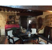Foto de casa en venta en  , san angel inn, álvaro obregón, distrito federal, 2113978 No. 01